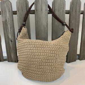 The Sak Classic Hobo Bag in Bamboo